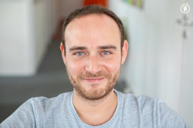 Rencontrez Romain, Fondateur - Les Ripeurs