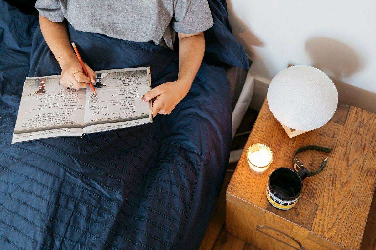 Spánok: 8 návykov na zlepšenie večernej rutiny