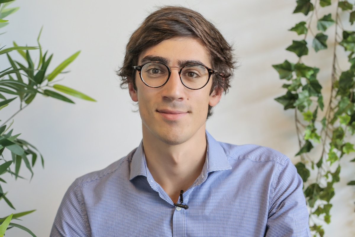 Meet Philippe, CEO - papernest
