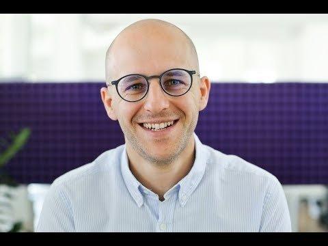Rencontrez Emmanuel, Vice President of Engineering - Datadog