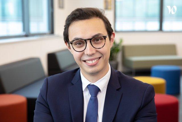 Rencontrez Sébastien, Directeur Commercial Adjoint - Viveris