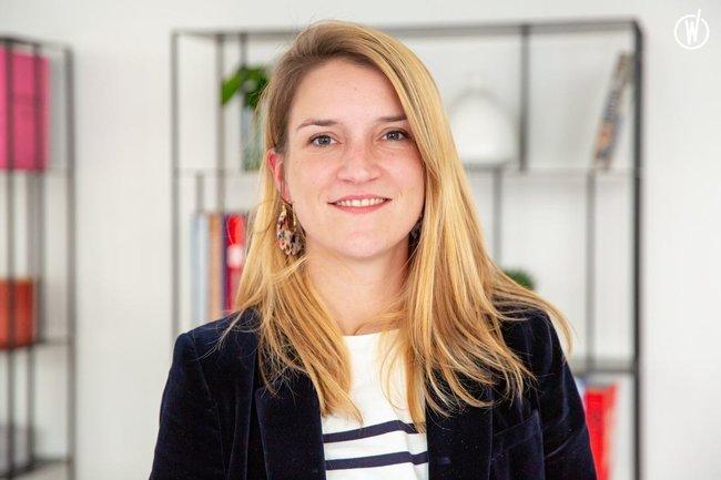 Rencontrez Pauline, Architecte - Immobilier - Felicita