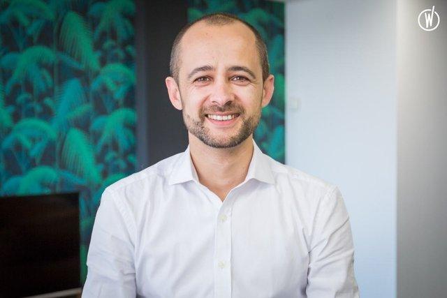 Rencontrez Pierre-Henry, Directeur Technique chez Hubicus - BVA Group