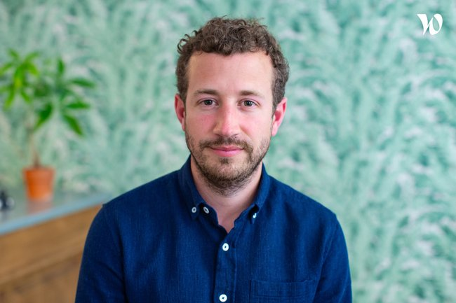 Rencontrez Laurent , CEO - Sunrise