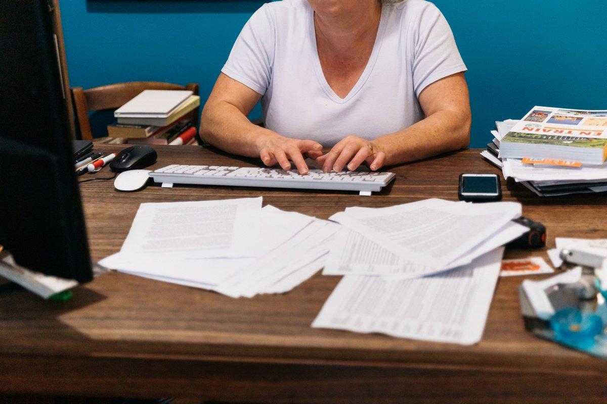 En finir avec les templates et modèles de lettres de motivation