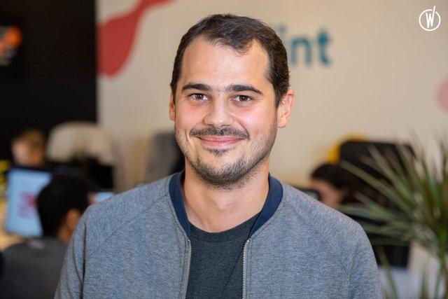 Rencontrez Antoine, Directeur Technique - Clint