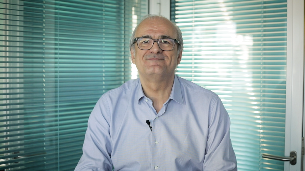 Rencontrez Jacky, CEO - Nivac