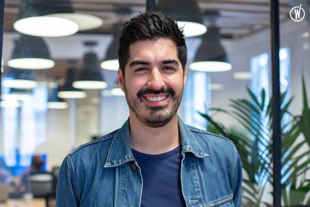 Rencontrez Didier, Sales Manager - Shipup