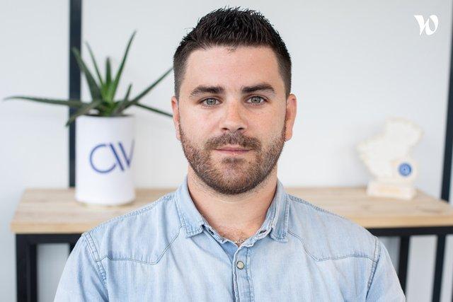 Rencontrez Eric, Consultant - AVISIA