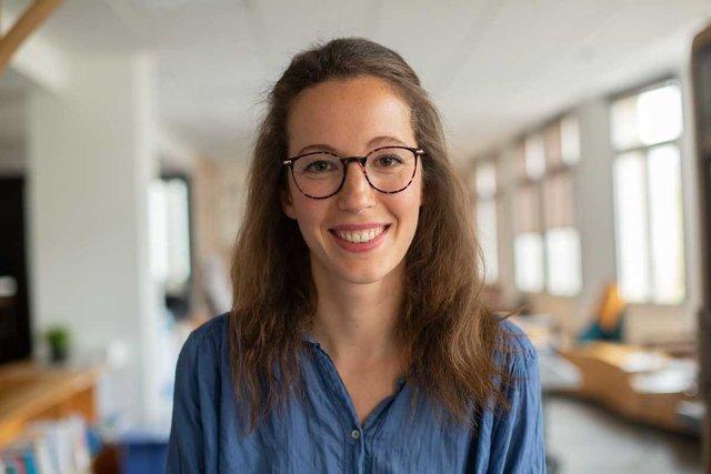 Rencontrez Alizée, Chief Growth Officer - Theodo
