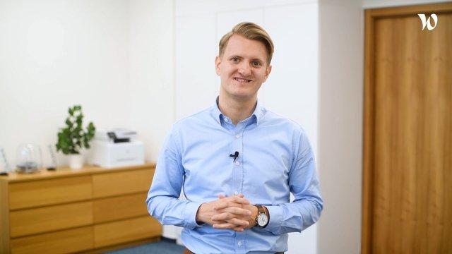 Honza, CEO - SNADNEE