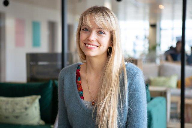 Meet Sophie, Client Director - YOOBIC