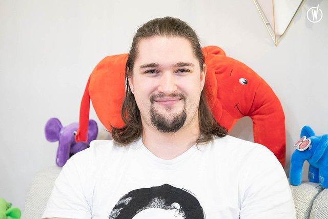 Rencontrez Vincent, Développeur PHP / Symfony - Darkmira