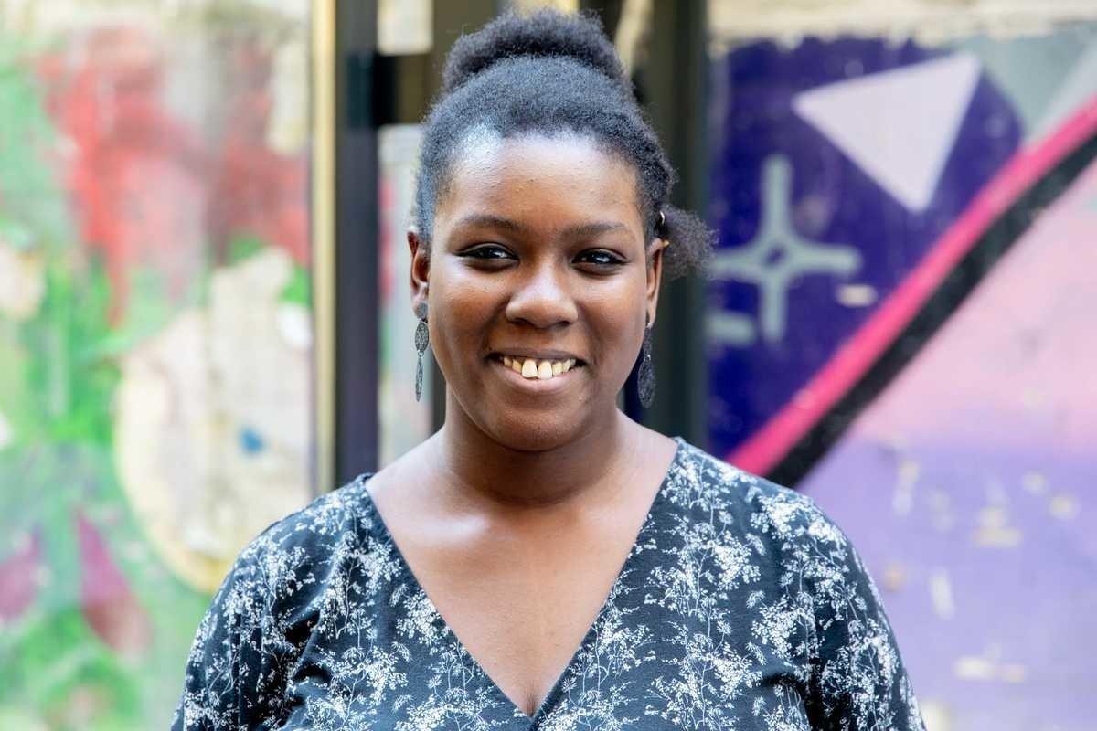 Rencontrez Kelly, Data Engineer Junior - MFG LABS