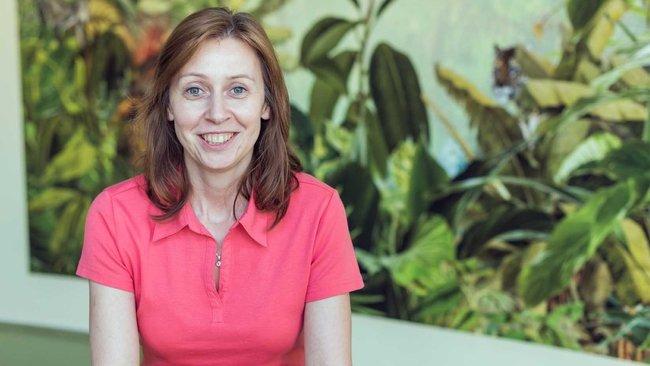 Olga Marušová, HR Manager - ICZ