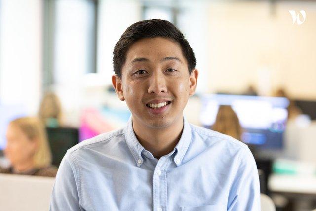 Meet Tony, Software Developper - DentalMonitoring