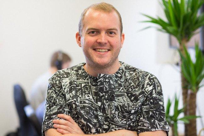 Meet Matthieu, CTO - FairMoney