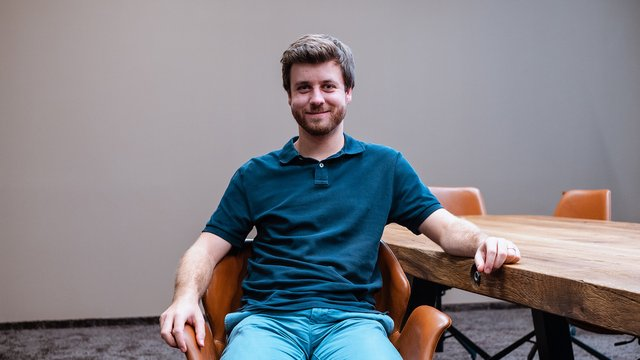 Martin Štýs, Lead Programmer - Warhorse Studios