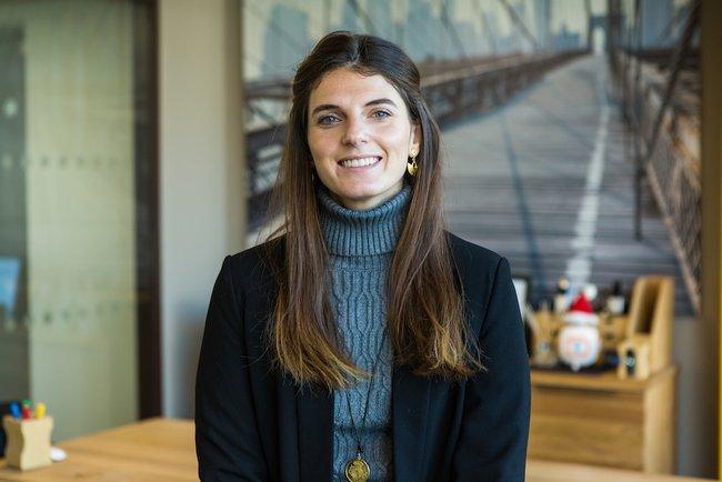 Meet Virginia, Head of US Expansion - YOOBIC