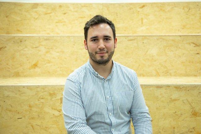 Conoce a Jordi, CEO & Co-founder - Valy Cosmetics