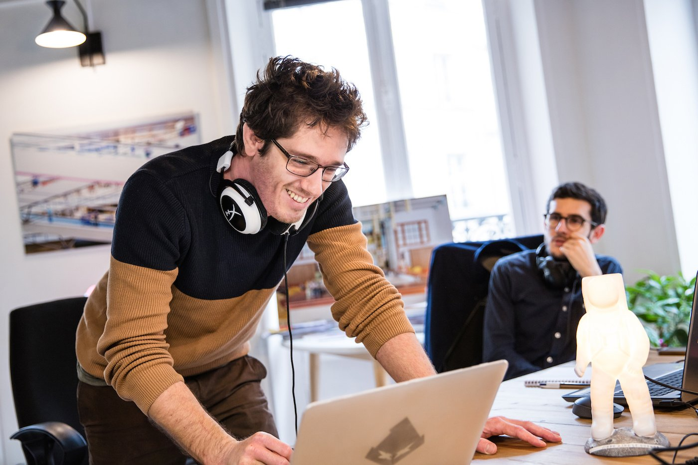 Le métier de Directeur de Production audiovisuelle