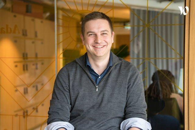 Rencontrez Clément, Cofondateur & CEO - Ask for the moon