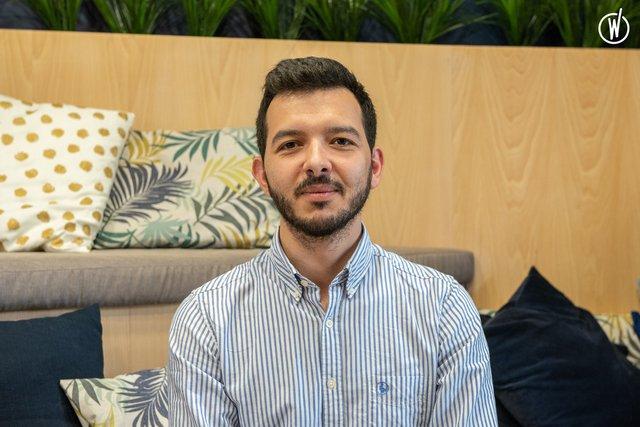 Rencontrez Léo, Développeur - Abbeal