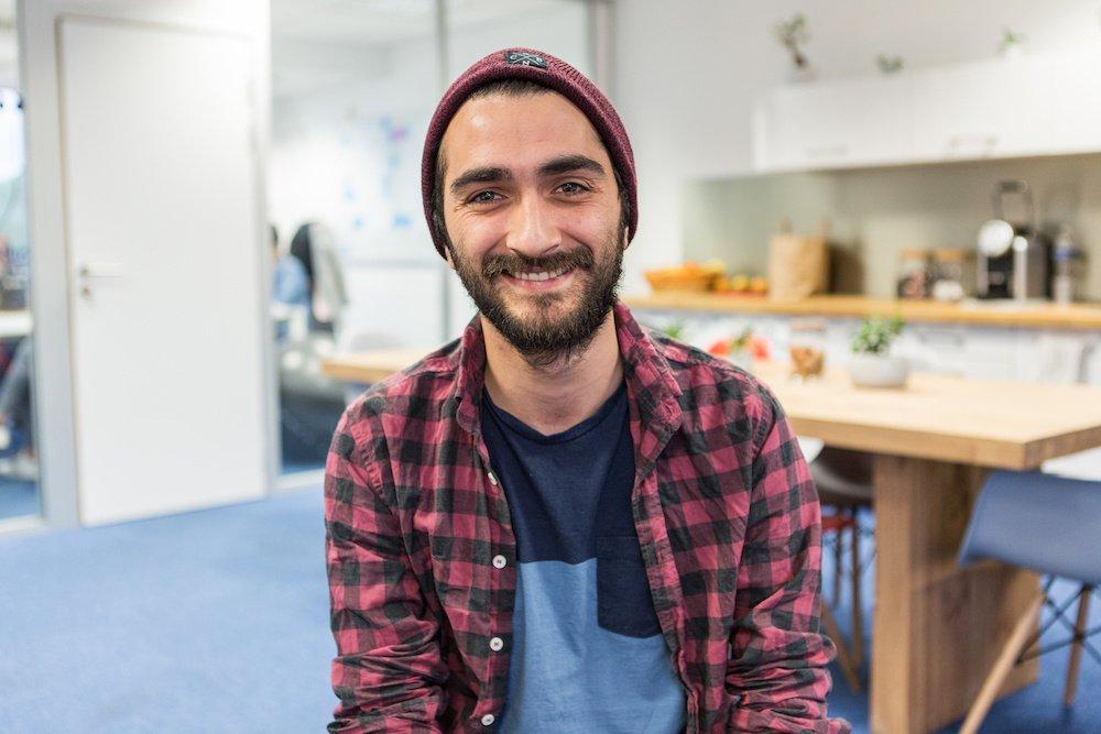 Rencontrez Antonin, Backend Architect - KLANIK