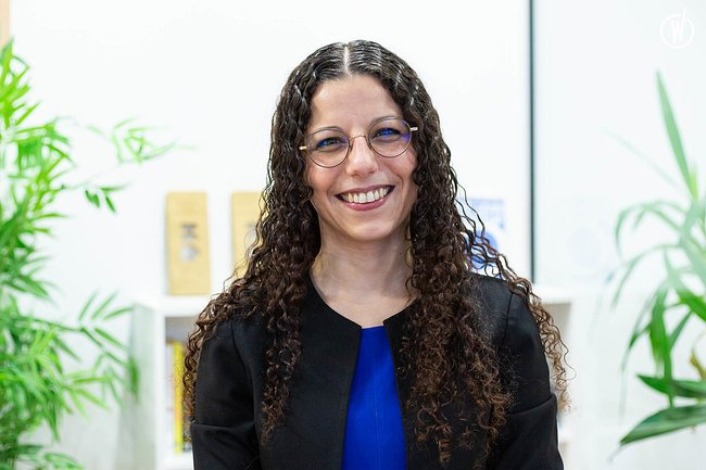 Meet Djémila, Executive Assistant & Support Officer - Chargemap