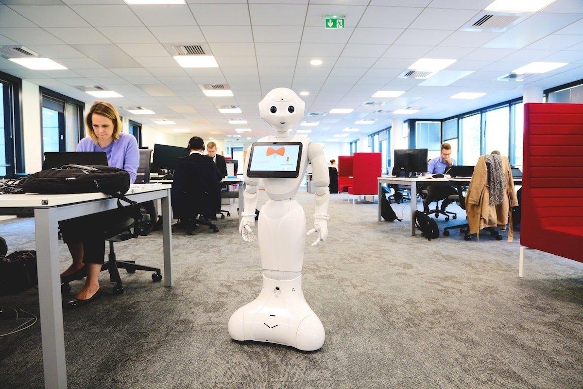 L'intelligence artificielle : quel impact sur le travail ?