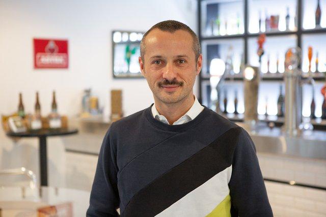 Rencontrez Romain, Responsable RH et services généraux - House of Beer