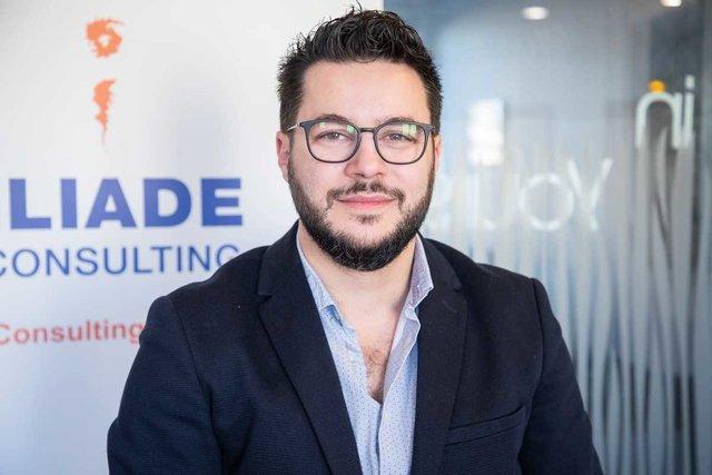 Rencontrez Christophe, DRH & DAF - Iliade Consulting