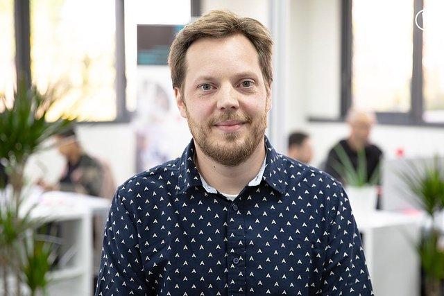 Rencontrez Tycho, Rédacteur technique - IGDoc