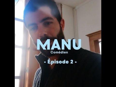 Coronavirus et confinement - Share Journal - Manu - Episode 2