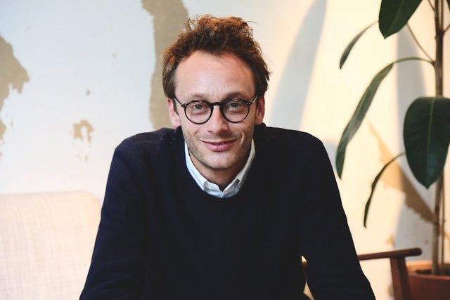 Rencontrez Adrien, Co-fondateur  - KissKissBankBank