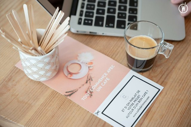 Café de l'immo