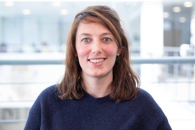 Rencontrez Marguerite, Data Scientist - Oscaro