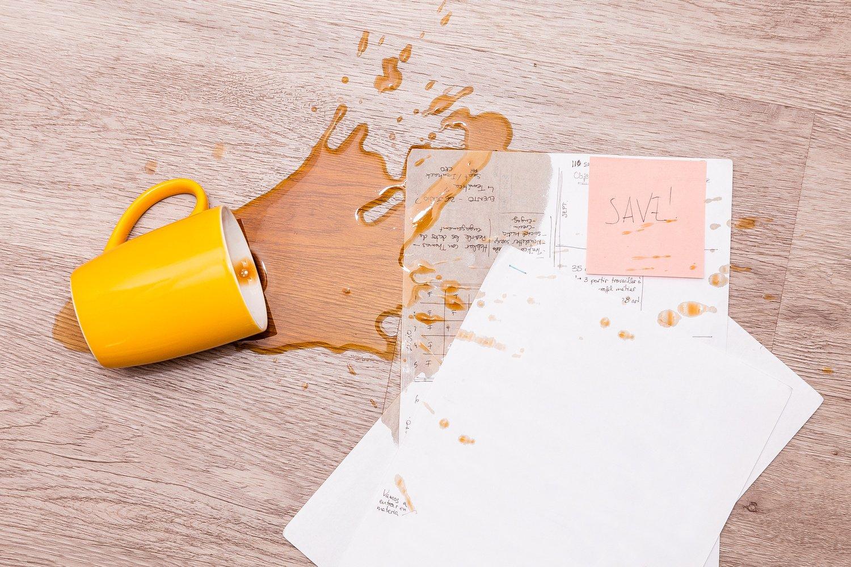 El arte de equivocarse: cómo convertir errores en oportunidades