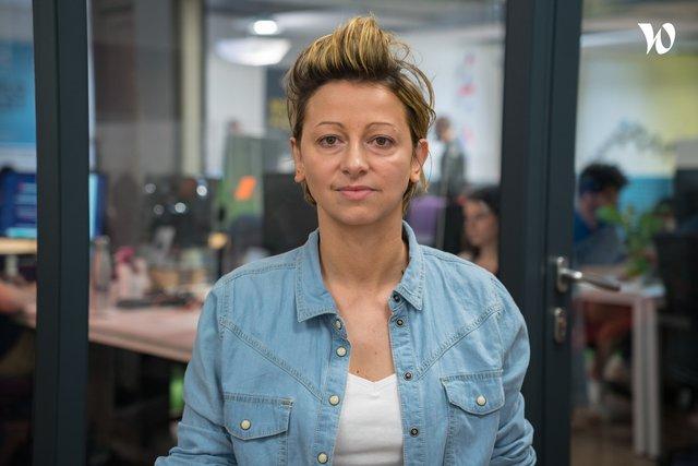 Rencontrez Laura, Conseiller Immobilier - Liberkeys