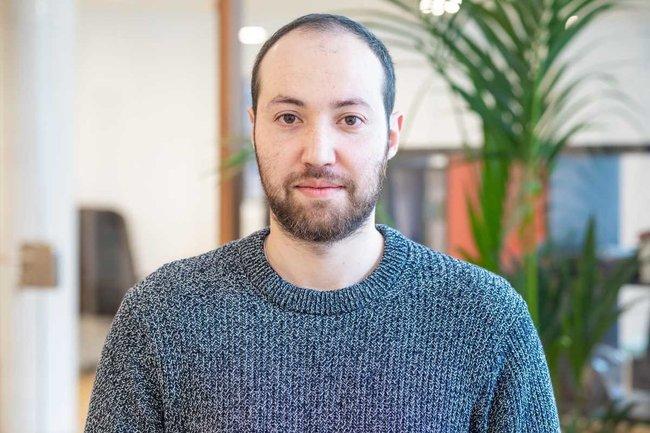 Rencontrez Hamza, VP Insight et Analytics - Adot (anciennement Adotmob)