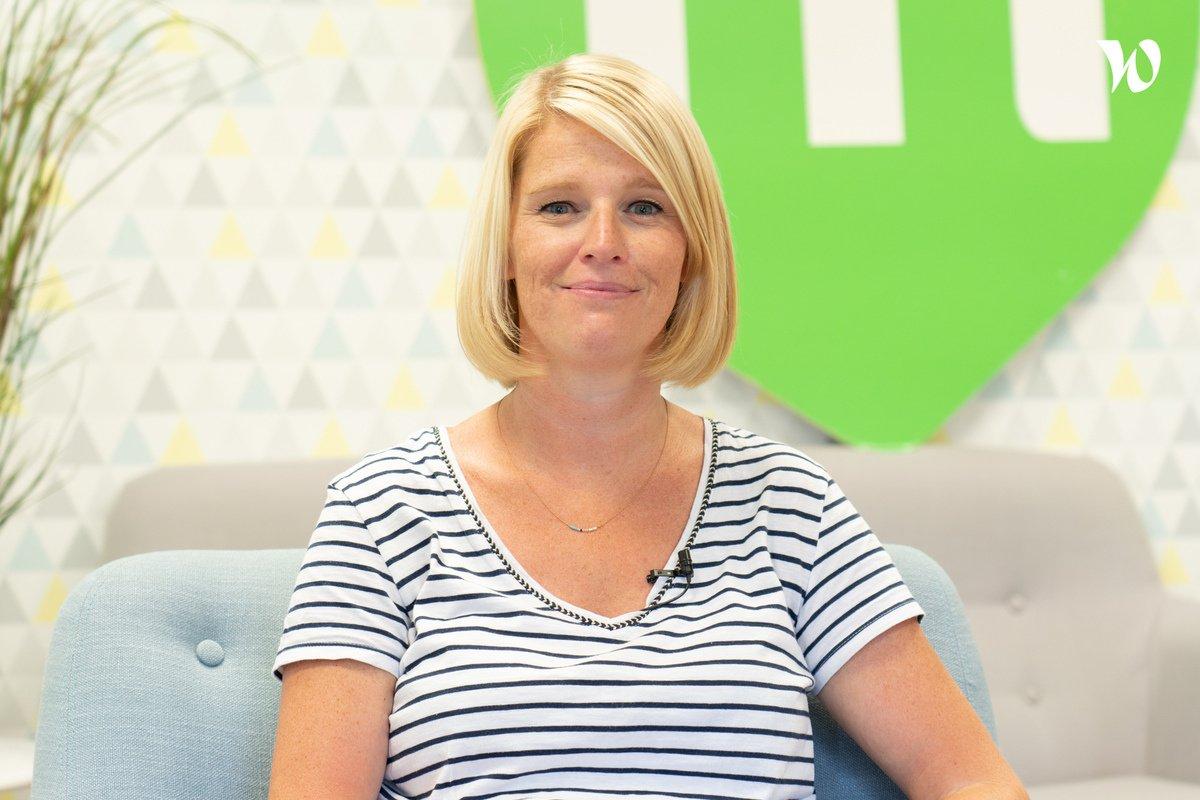 Rencontrez Sophie, Chef de Projet Acquisition BtoB - Manageo