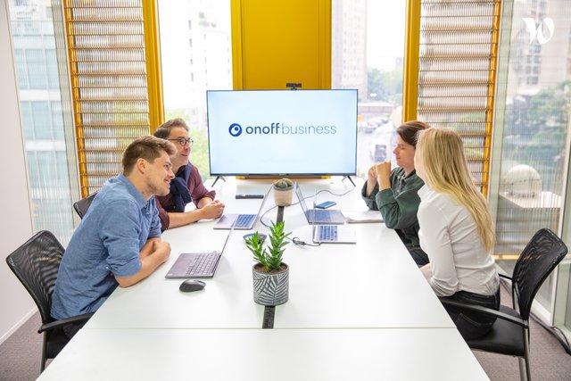 Onoff Telecom