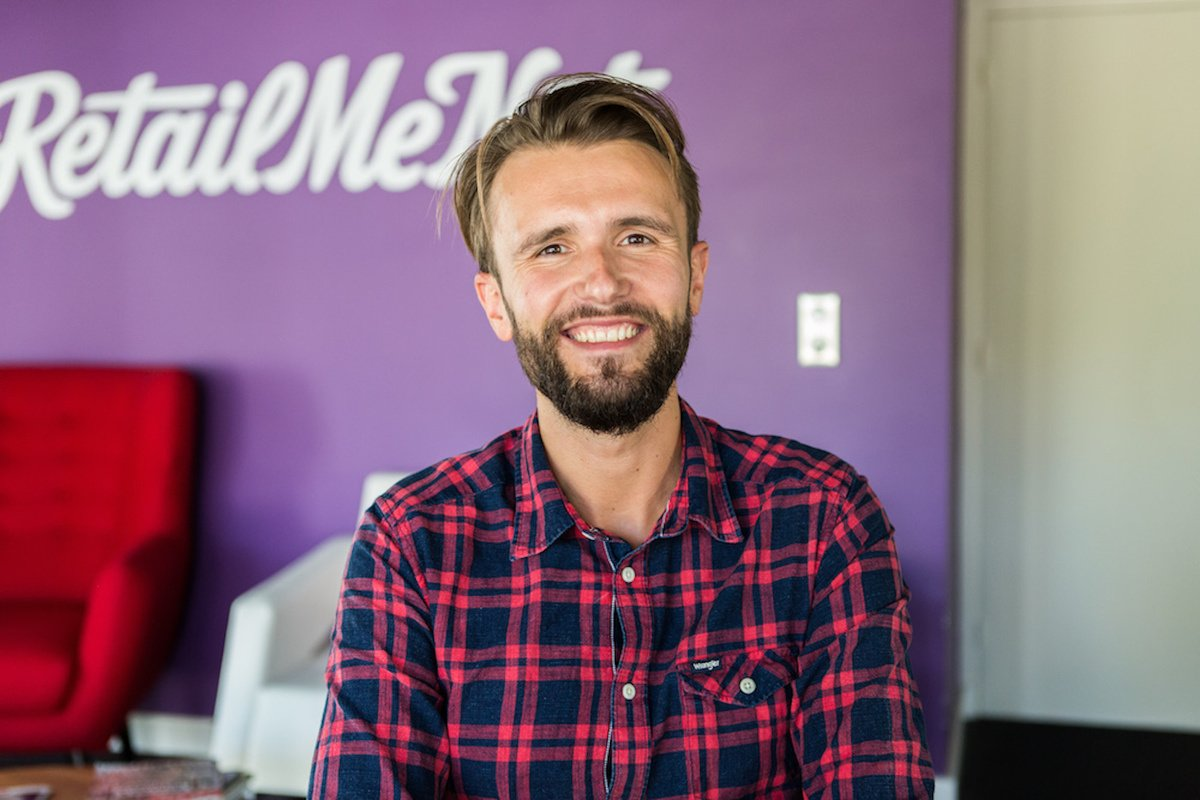 Rencontrez Vincent, Senior Software Engineer - RetailMeNot