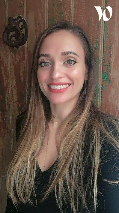 Rencontrez Delphine,  Lead Consultant - Anson McCade