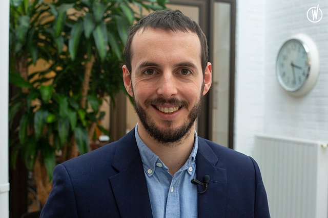 Rencontrez Lucas, Business Unit Manager   Agence PumpUp Paris - PumpUp