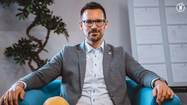 Vladimír Beneš, CEO - Modul Servis