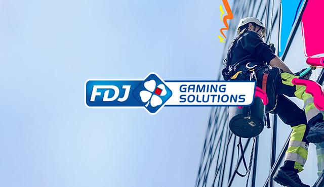 FDJ Gaming Solutions - FDJ - La Française des Jeux