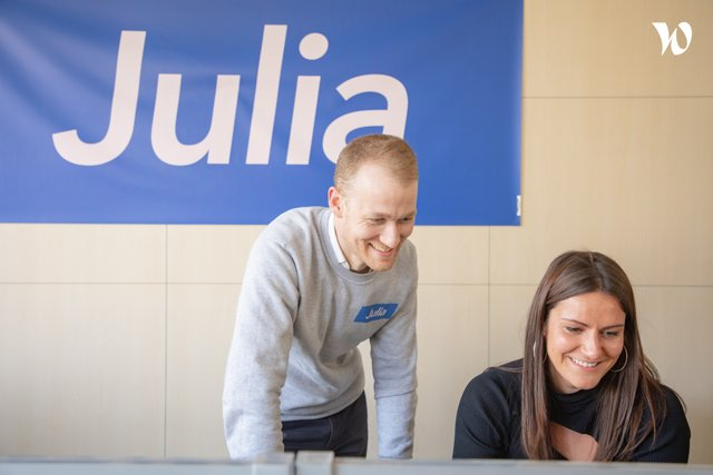Julia Mutuelle