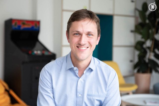 Rencontrez Maxime, Senior Manager Secteur Public - OCTO Technology