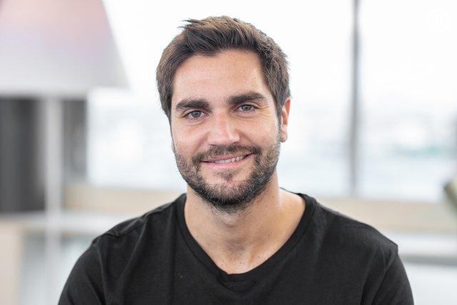 Rencontrez Joachim, International Growth Manager - Feed